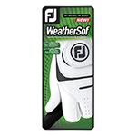 6526 FootJoy WeatherSof Q Mark Glove
