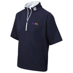 9912 Footjoy Short Sleeve Performance Windshirt